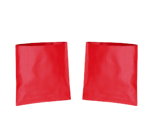 Nonwoven Påse - Konfigurationsbild