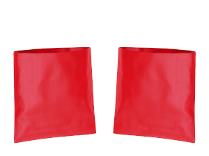 Nonwoven Påse Large - 45x50 cm - Konfigurationsbild
