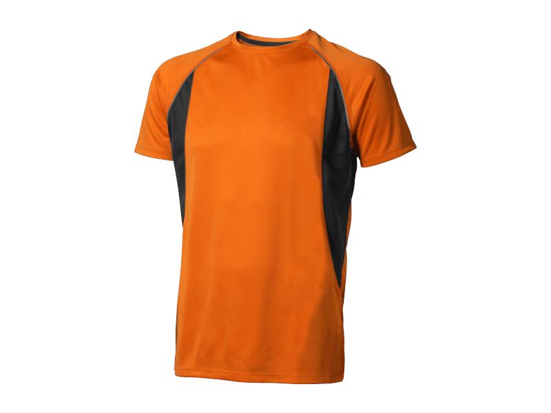 T-shirt Quebec Herr