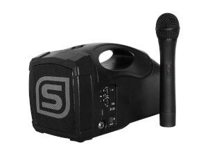 Ljudsystem ST-010