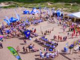 BeachTravels - Center court