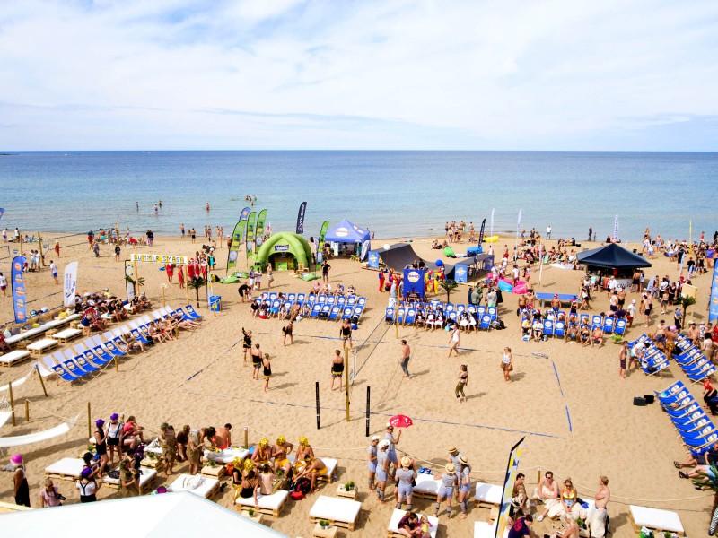 BeachTravels - Event & Sportresor