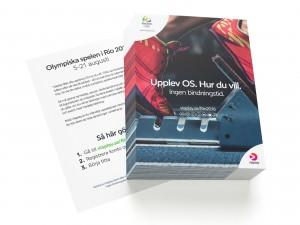 1c17cd6d7d4 Trycksaker - Visitkort, flyers mm - EASYTRYCK.se