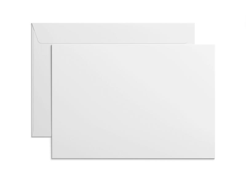 C4-kuvert med tryck