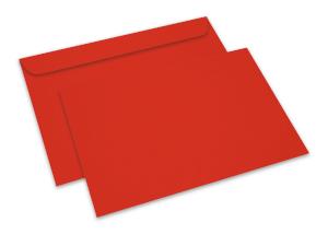 C5-kuvert med Logotryck