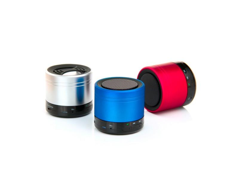 Trådlös högtalare, perfekt som julklapp eller företagsgåva