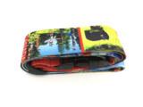 Bagageband med digitaltryck