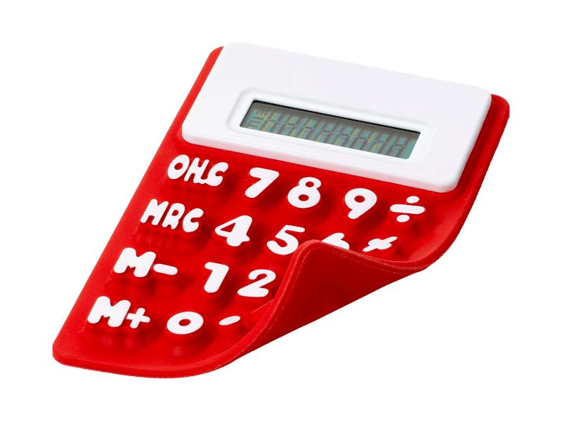 Miniräknare Splitz