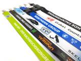 Exempel på Digitaltryckta Nyckelband 25 mm bredd