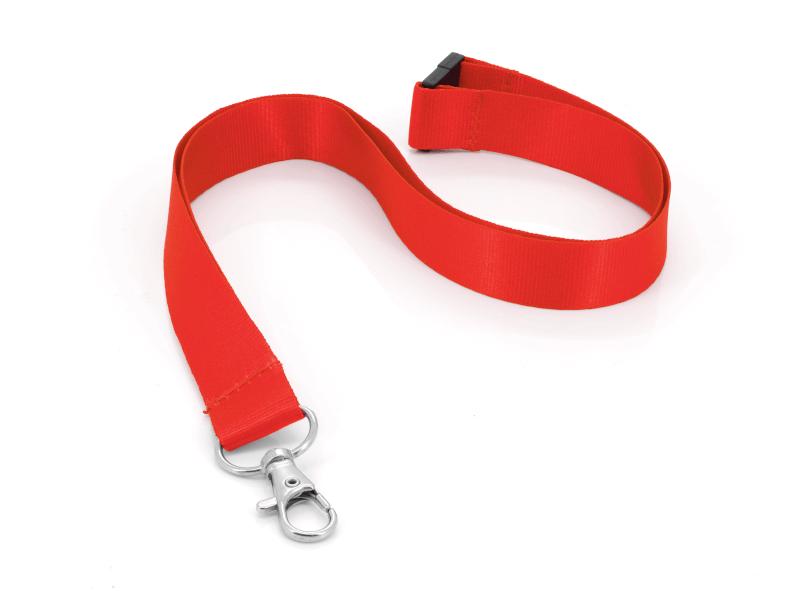 Otryckta Nyckelband