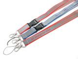 Exempel på Reflexnyckelband 20 mm