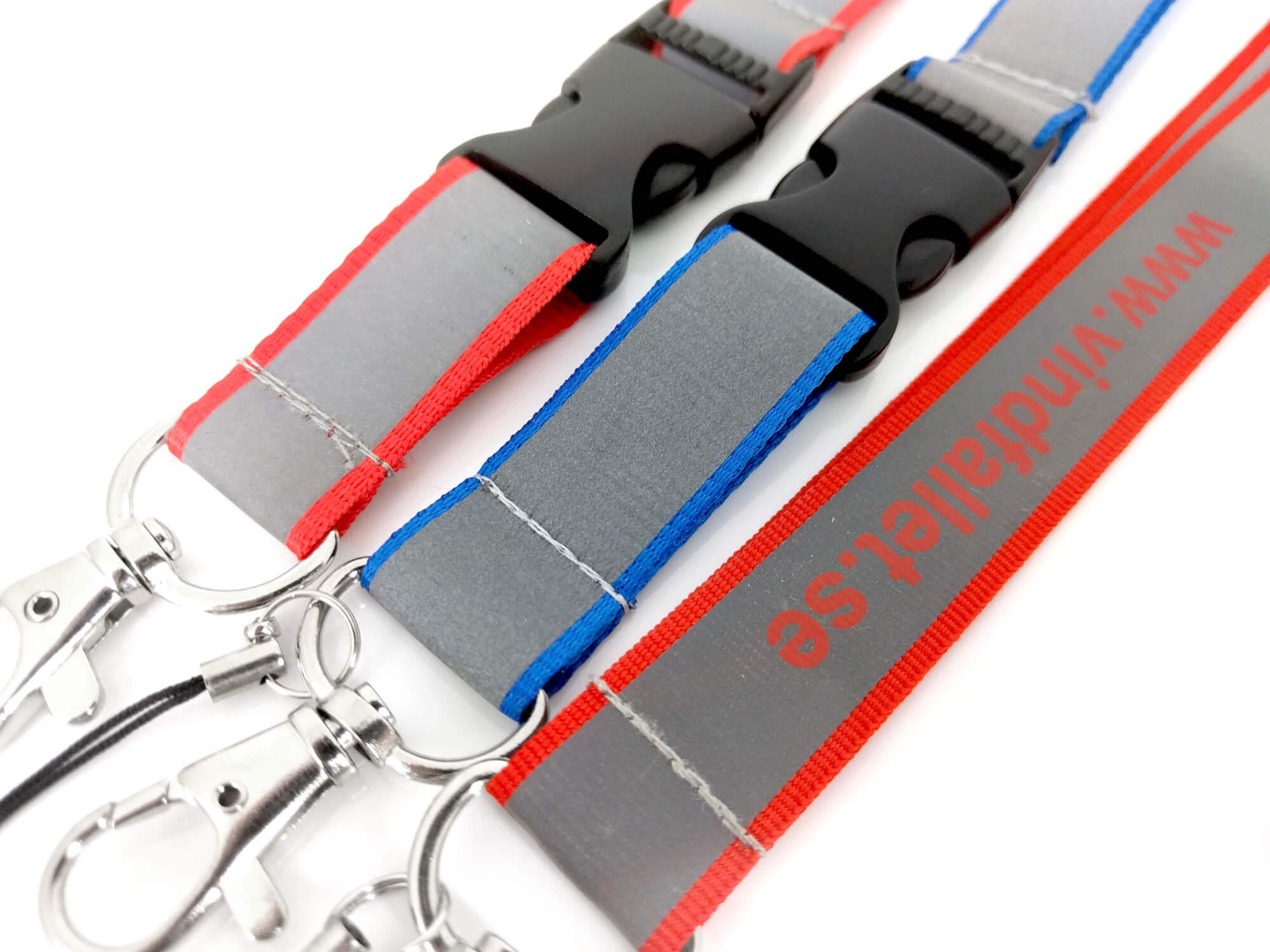 Nyckelband Reflex 20 mm med tryck - EASYTRYCK.se 34b7196d271bb