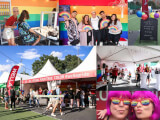 Profilprodukter till Wella - pride 2017