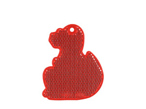 Hård Reflex Dinosaurie - Konfigurationsbild