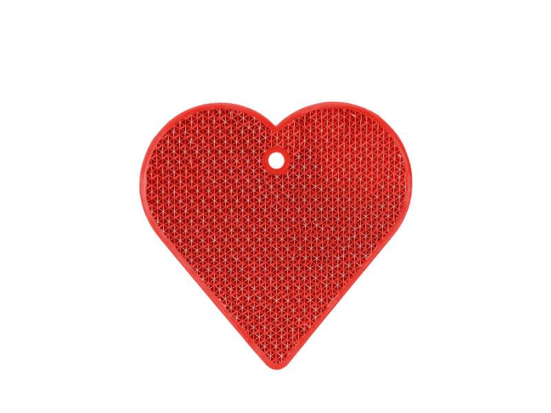 Hård Reflex Hjärta
