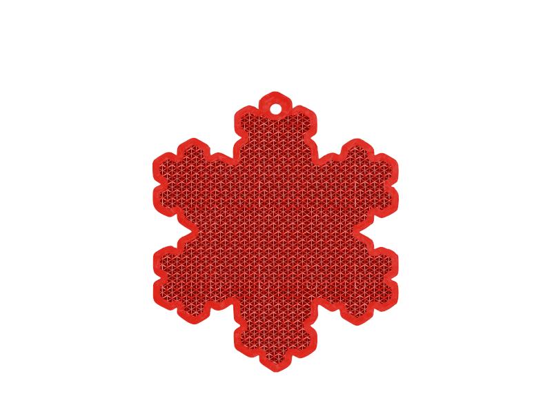 Hård Reflex Snöflinga - Konfigurationsbild