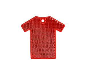 Hård Reflex T-shirt - Konfigurationsbild
