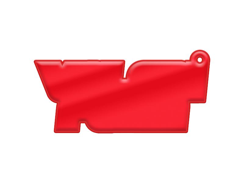 Mjuk Reflex i Valfri form