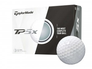 TaylorMade TP5x - Referensbild