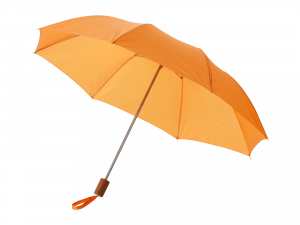 "20"" 2-sektions Paraply"