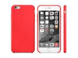 iPhoneskal med tryck till iPhone 6 Plus