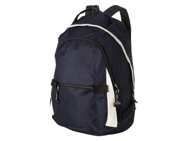 En annan självklar målgrupp för ryggsäckar med tryck är så klart  studenterna a7d494fa4b3bb
