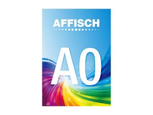 Affisch A0