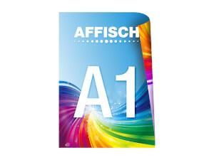 Affisch A1-D