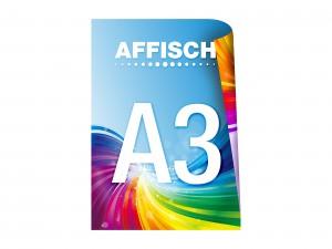 Affisch A3-D