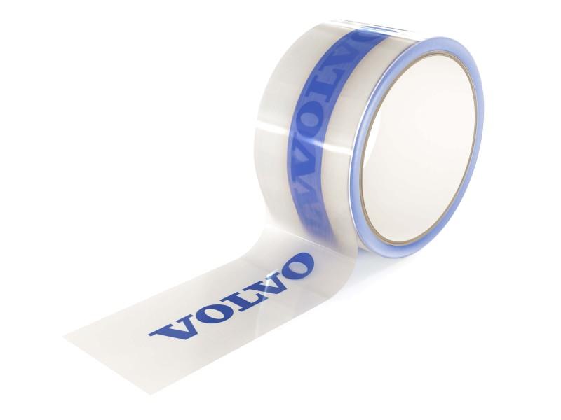 Packtejp Transparent 50mm - Referensbild