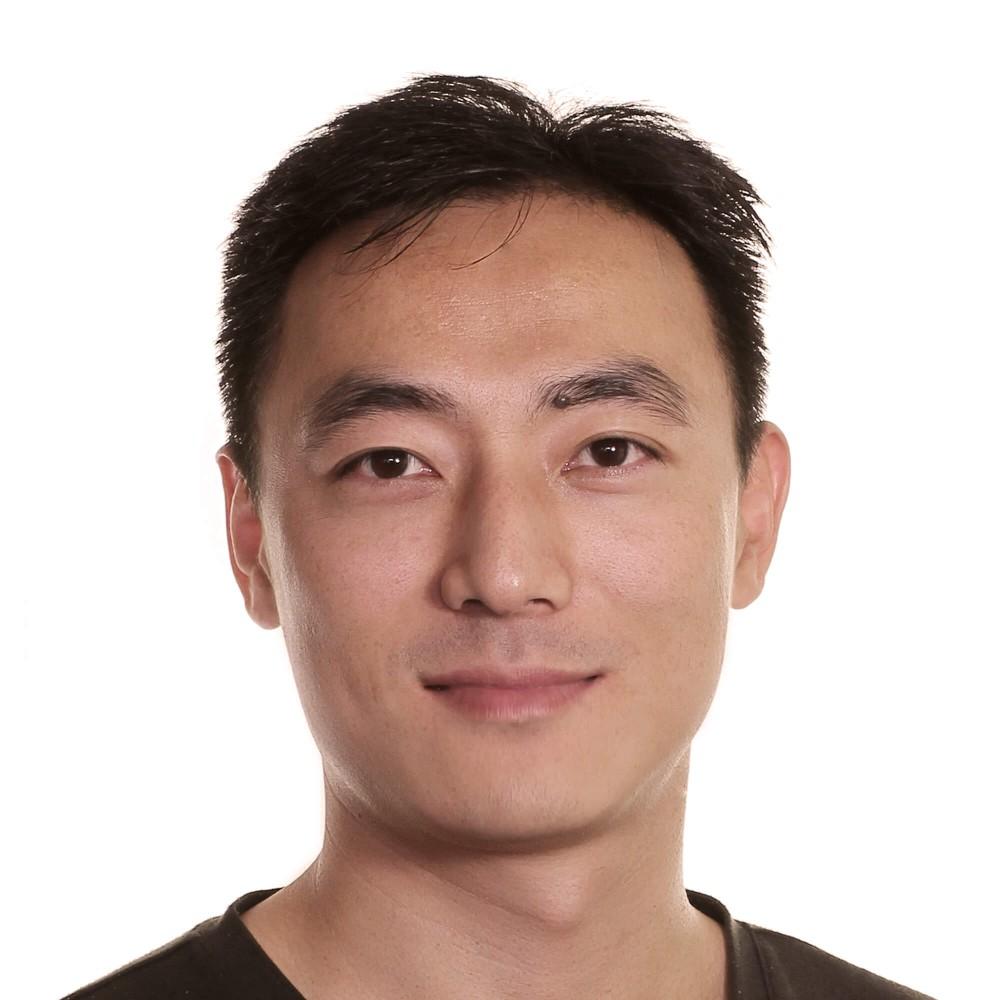 Daping Huang