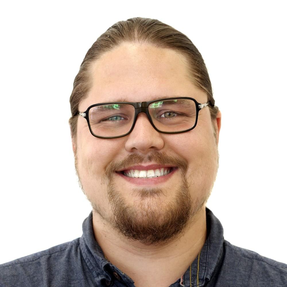 Erik Modin