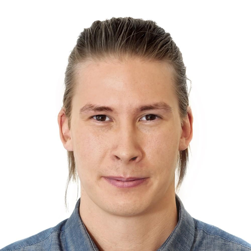 Jesper Norrwie