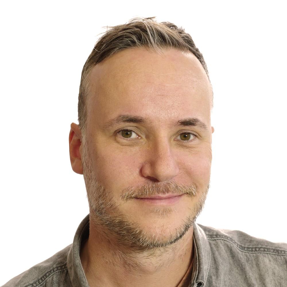 Mattias Näslund